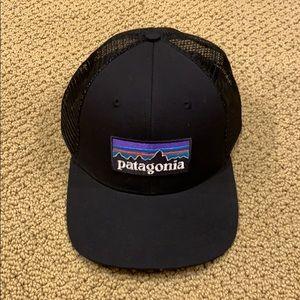 Patagonia Black Hat